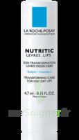 Nutritic Stick lèvres sèche sensibles 2 Etui/4,7ml à Agen