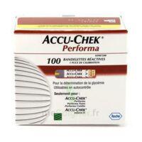 Accu - Chek Performa, Bt 100 à Agen