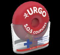 Urgo SOS Bande coupures 2,5cmx3m à Agen