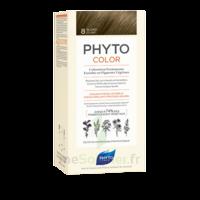 Phytocolor Kit Coloration Permanente 8 Blond Clair à Agen