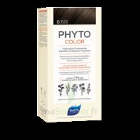 Phytocolor Kit Coloration Permanente 6 Blond Foncé à Agen