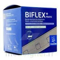 Biflex 16 Pratic Bande contention légère chair 10cmx4m à Agen