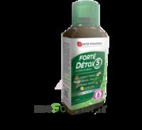 Forte Détox 5 Organes Solution buvable 500ml à Agen