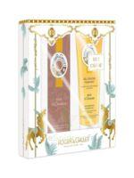 Roger & Gallet Coffret Eau Parfumée Bienfaisante Bois d'Orange 30 ml + Gel Douche Tonifiant 50 ml à Agen