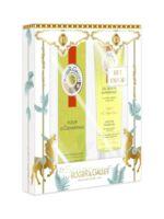 Roger & Gallet Coffret Eau Parfumée Bienfaisante Fleur d'Osmanthus 30 ml + Gel Douche Euphorisant 50 ml à Agen