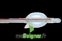 Freedom Folysil Sonde Foley Droite Adulte Ballonet 10-15ml Ch22 à Agen