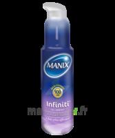 Manix Gel lubrifiant infiniti 100ml à Agen