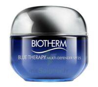 Biotherm Blue Therapy Multi-Defender Crème peau normale ou mixte 50ml à Agen