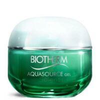 Biotherm Aquasource Gel peau normale à mixte 50ml à Agen