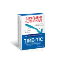 Clément Thékan Tire Tic Crochet B/2 à Agen