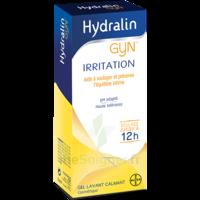 Hydralin Gyn Gel calmant usage intime 400ml à Agen