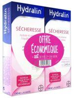 Hydralin Sécheresse Crème lavante spécial sécheresse 2*200ml à Agen