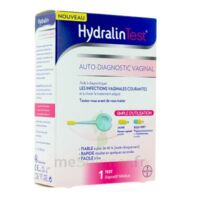 Hydralin Test infection vaginale à Agen
