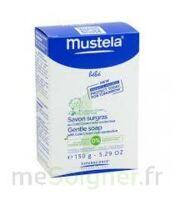 Mustela Savon surgras au Cold Cream nutri-protecteur 150 g à Agen
