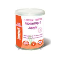 Florgynal Probiotique Tampon périodique avec applicateur Mini B/9 à Agen