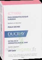 Ictyane Pain dermatologique surgras sans savon 2*100g à Agen