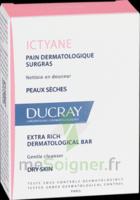 Ictyane Pain dermatologique surgras sans savon 100g à Agen