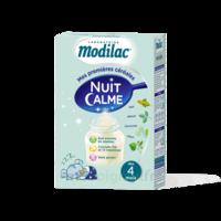 Modilac Céréales Farine Nuit calme à partir de 4 mois B/300g à Agen