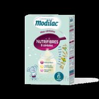 Modilac Céréales Farine Nutrifibres à partir de 6 mois B/300g à Agen