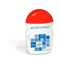 Gifrer Bicare Poudre Hygiène Dentaire 60g à Agen