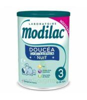Modilac Doucea Croissance Nuit Lait poudre B/800g à Agen