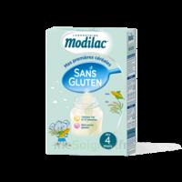 Modilac Céréales Farine Sans gluten à partir de 4 mois B/300g à Agen