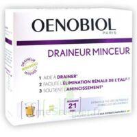 Oenobiol Draineur Poudre Thé Sticks/21 à Agen