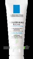 Toleriane Crème riche peau intolérante sèche 40ml à Agen