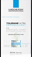 Toleriane Solution démaquillante yeux 30 Unidoses/5ml à Agen