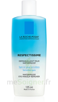 Respectissime Lotion waterproof démaquillant yeux 125ml à Agen