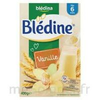 Bledina - Céréales bébé dès 6 mois saveur vanille à Agen