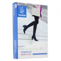 VENOFLEX SECRET 2 Chaussette opaque noir T3L à Agen
