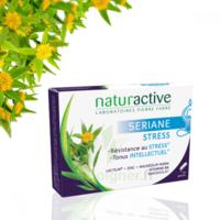 Naturactive Seriane Stress 30gélules à Agen