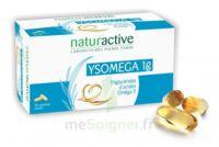 Ysomega 1 g Caps molle Plq/60 à Agen