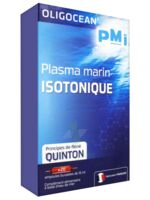 PMI Plasma Marin Isotonique Solution buvable 20Amp/15ml à Agen