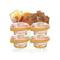 Fresubin 2kcal Crème Sans Lactose Nutriment Caramel 4 Pots/200g à Agen
