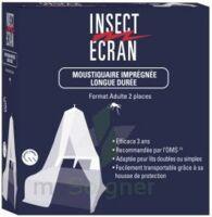 Insect Ecran Moustiquaire imprégnée 2 places Adulte à Agen