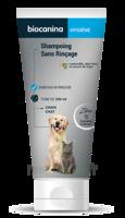 Biocanina Shampooing Sans Rinçage 200ml à Agen