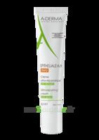 Aderma Epitheliale AH Crème réparatrice visage et corps Acide hyaluronique 40ml à Agen