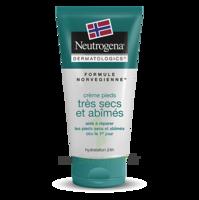 Neutrogena Crème pieds très secs et abîmés T/150ml à Agen