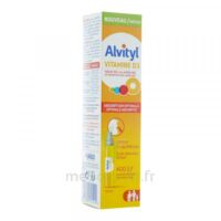Alvityl Vitamine D3 Solution buvable Spray/10ml à Agen