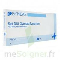 Gyneas Set Retrait D'implant à Agen