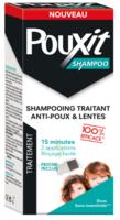 Pouxit Shampoo Shampooing Traitant Antipoux Fl/250ml à Agen