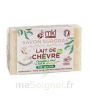 Mkl Savon Lait De Chèvre Bio Thé Sencha 100g à Agen