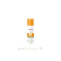 Eucerin Sun Anti-pigment Control Fluid Spf50+ Crème Visage Fl Pompe/50ml à Agen
