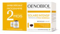 Oenobiol Solaire Intensif Caps Peau Normale 2*pot/30 à Agen