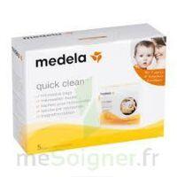 Medela Quick Clean, Bt 5 à Agen