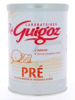GUIGOZ LAIT PRE GUIGOZ EXPERT 400G à Agen