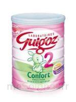 GUIGOZ FORMULE EPAISSIE 2, bt 800 g à Agen