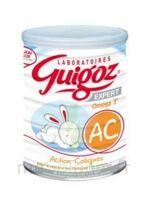 GUIGOZ EXPERT AC ACTION COLIQUES, bt 800 g à Agen